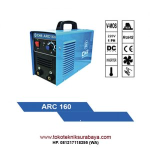 Mesin Las CNR ARC 160