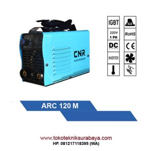 Mesin Las CNR ARC 120 M
